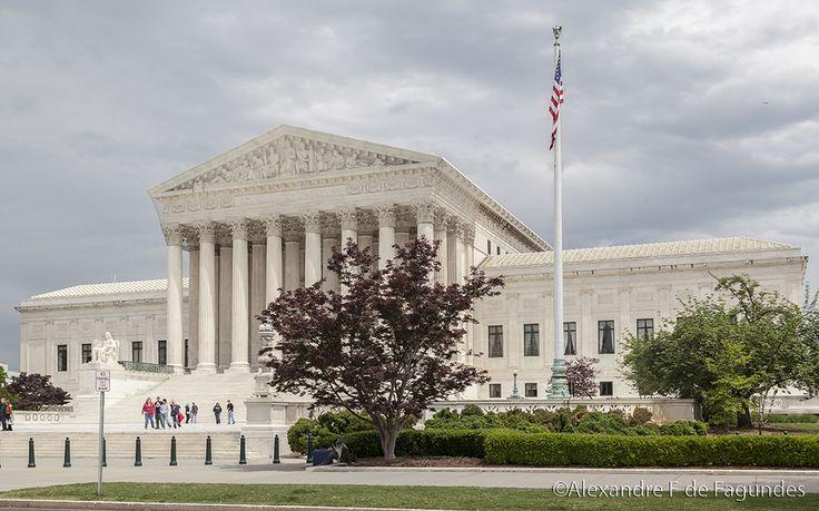 The Supreme Court, Washington DC