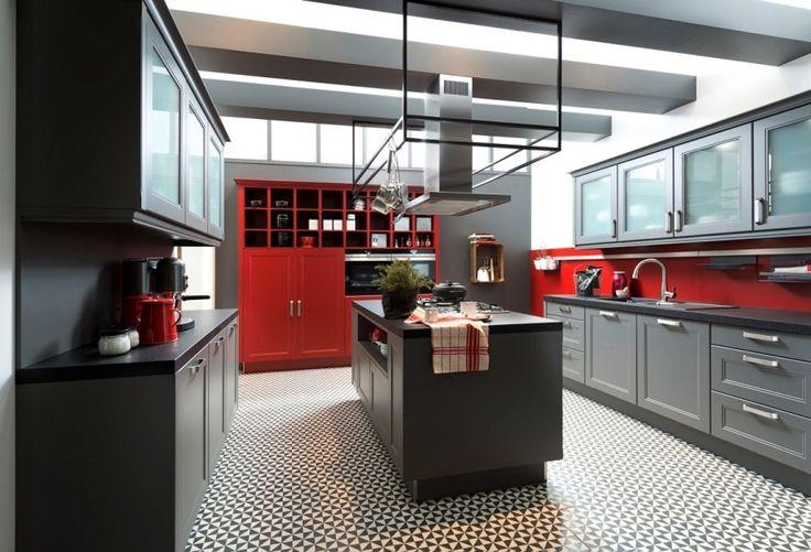 Inspirujące projekty kuchni w macie - nowoczesne kuchnie - projekty, forum - meble kuchenne, kuchnie na zamówienie, wyspa kuchenna