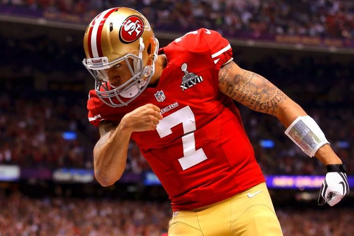 NFL Free Agent, Trade Rumors: 49ers' Shopping Colin Kaepernick ...