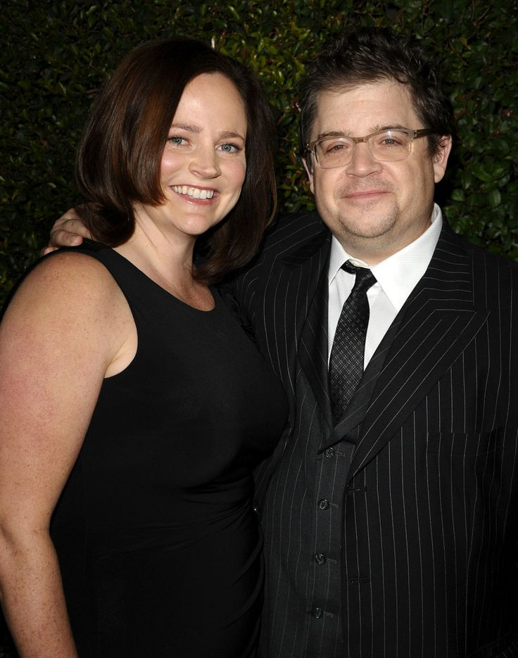 Patton Oswalt Wrote A Heartbreaking Facebook Post About Grief