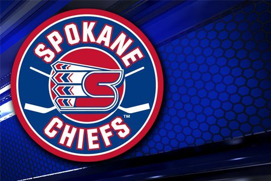 All three players acted as captains during their final season as a Spokane Chief with Klemm and Bruton wearing the ' C' for the club's two Memorial Cup Championships. Description from spokanechiefs.com. I searched for this on bing.com/images