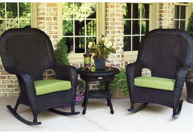 How to Restore Wicker Patio Chairs - http://www.formsbench.com/how-to-restore-wicker-patio-chairs/ : #PatioFurniture If you love to make life outside all summer, you require a few chairs and a table. Often this furniture is wicker, which is a plant fiber used to make handcrafted items such as baskets or chairs. But this material is very resistant to climate changes and eventually it breaks. We will tell you...