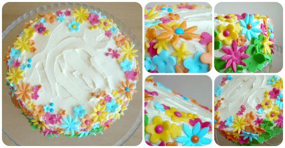 Cumpleaños de Carlota. 3 años. Carlota's birthday. 3 years.