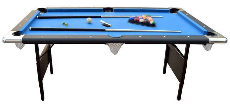Fairmont 6' Portable Pool Table