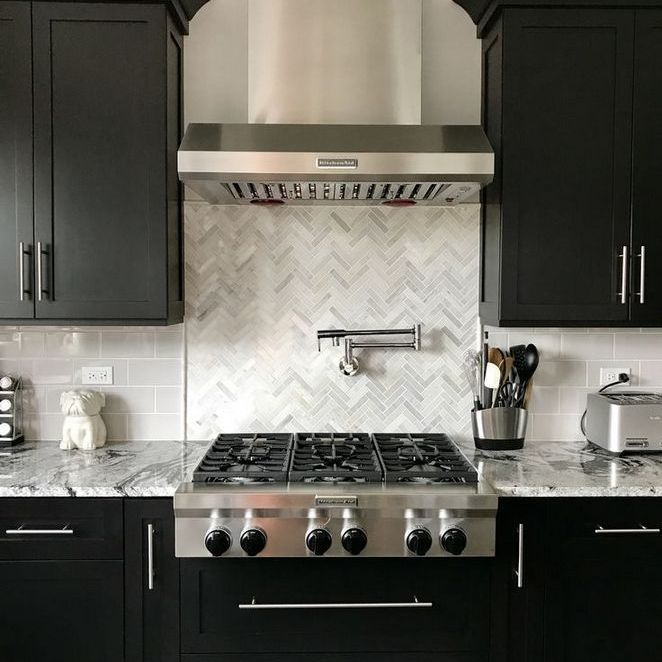 42 Top Dark Brown Kitchen Cabinets Espresso Backsplash Ideas