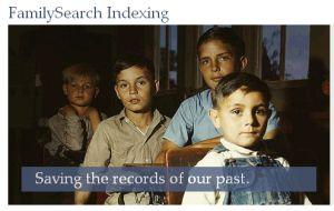 Mormon Family Search Indexing Reaches New Milestone