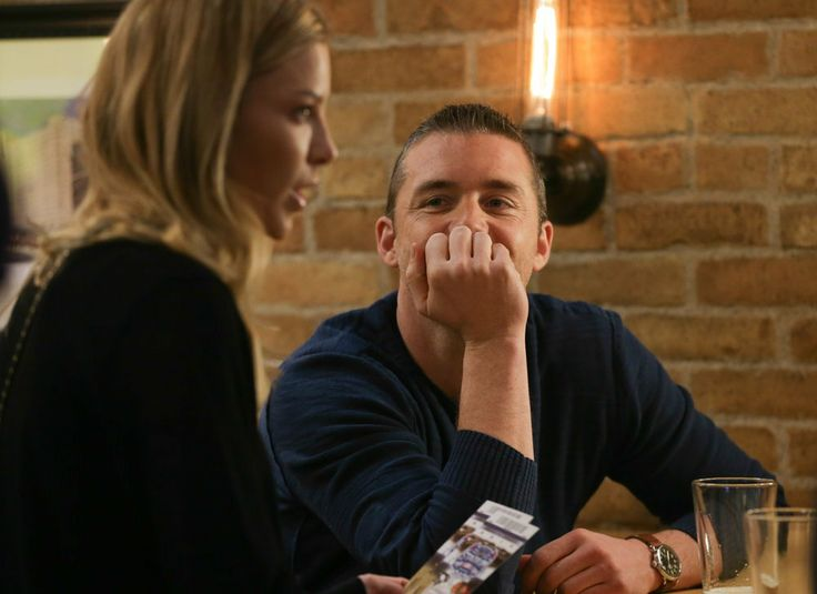 Jeff Hephner and lauren german | Chicago Fire Season 2 Episode 14 Virgin Skin (3) # 332094