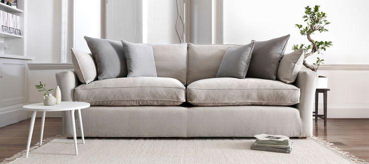 Caruso Sofa Workshop