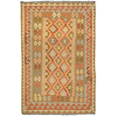 Maimana kelim - szövött keleti szőnyeg - BK 72178