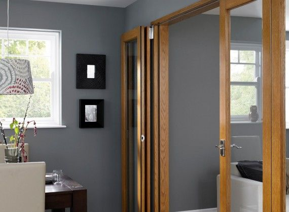 42 best Internal Bi fold doors images on Pinterest | Room dividers ...
