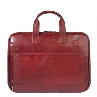 Tony Perotti Siena Laptoptas 1-vaks 15'' red