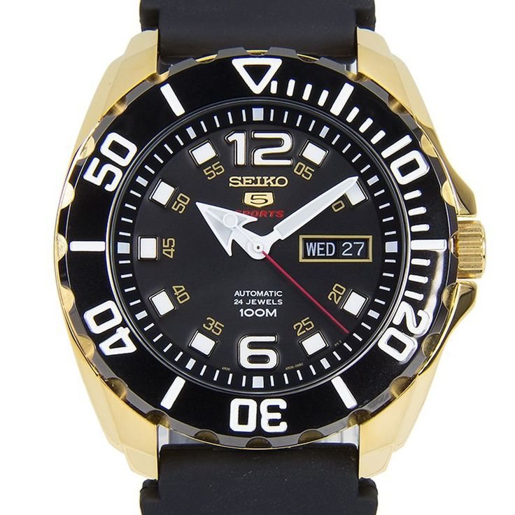 Chronograph-Divers.com - Seiko 5 Sports Automatic Baby Monster Gents Watch SRPB40K1 SRPB40, $141.00 (https://www.chronograph-divers.com/seiko-5-sports-automatic-baby-monster-gents-watch-srpb40k1-srpb40/)