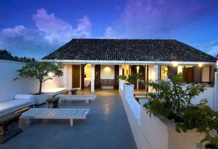 Galle luxury holiday rental, Ambassador's House   Amazing Accom