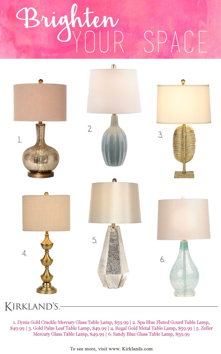 237 Best Lamps U0026 Lighting Images On Pinterest | Lamp Light, Metal Lanterns  And Candles