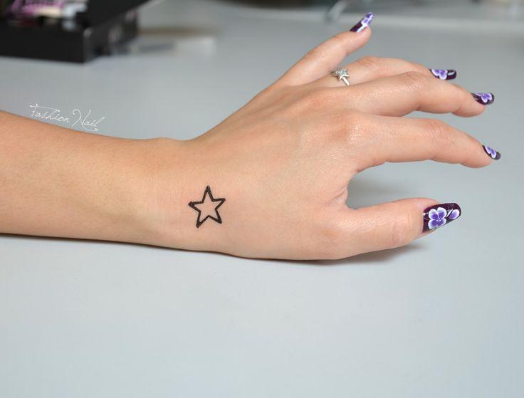 tatouage etoile - Recherche Google