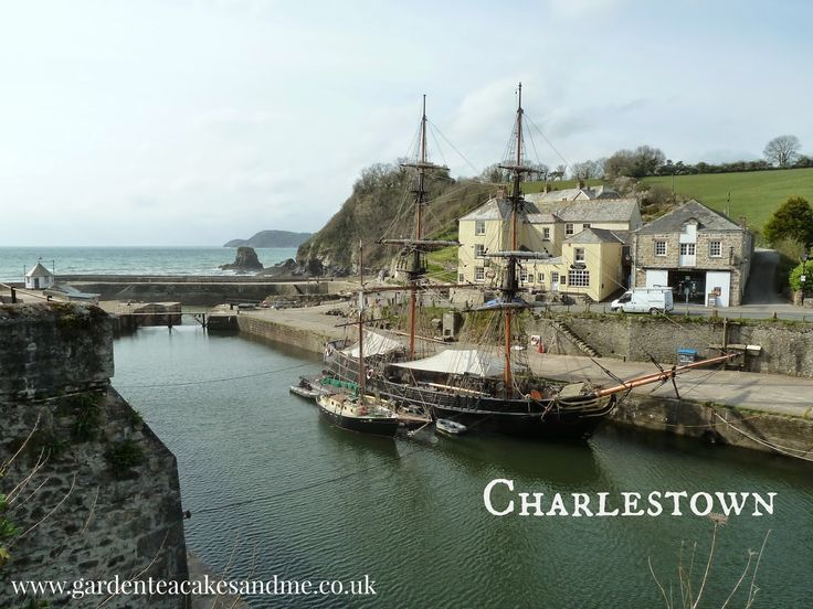 A holiday to Cornwall - Poldark country
