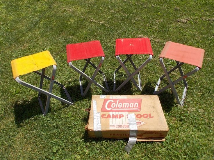 81 Best Vintage Camping Amp Patio Images On Pinterest