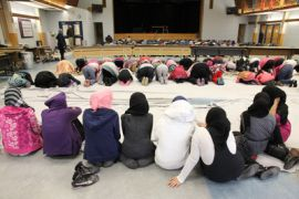 Is Sharia Law Being Imposed in a Canadian Middle School? Ask the Menstruating Young Girls | Video | TheBlaze.com