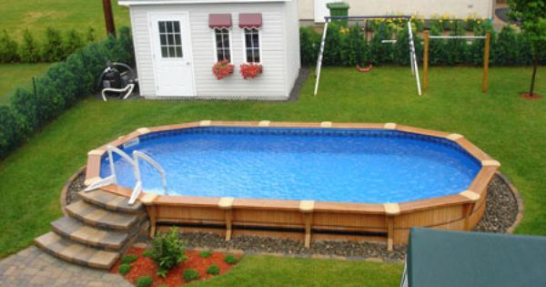 32 Best Brothers 3 Pools Aboveground Semi Inground