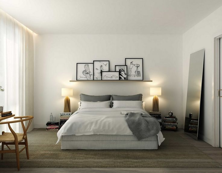 Mejores 150 imgenes de Dormitorios en Pinterest Ideas para