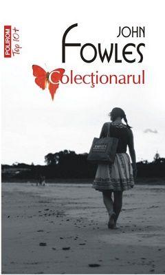 Colecționarul este romanul cu care John Fowles și-a făcut intrarea în lumea scriitorilor. Cu o ecranizare apreciată, trei nominalizări la premiile Oscar și un Glob de Aur, opera se înscrie în una din cele mai apreciate scrieri ale Regatului Unit.