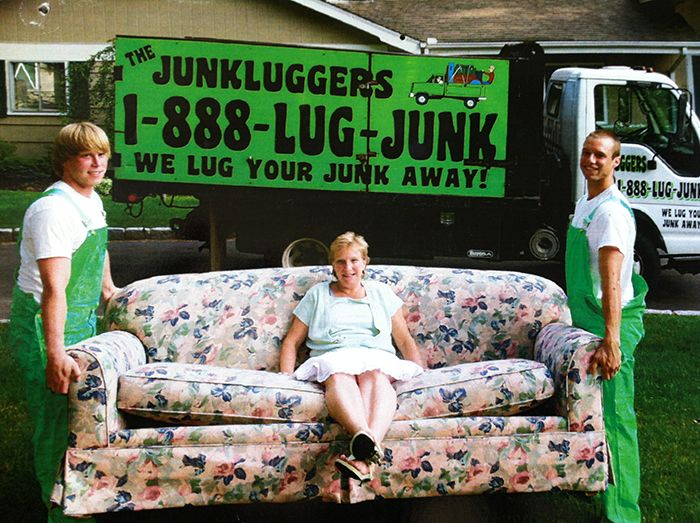 Learn About The Junkluggers Junk and Furniture Pickup, Appliance Recycling, Rubbish and Trash Removal Services in NY, NJ, PA and CT.