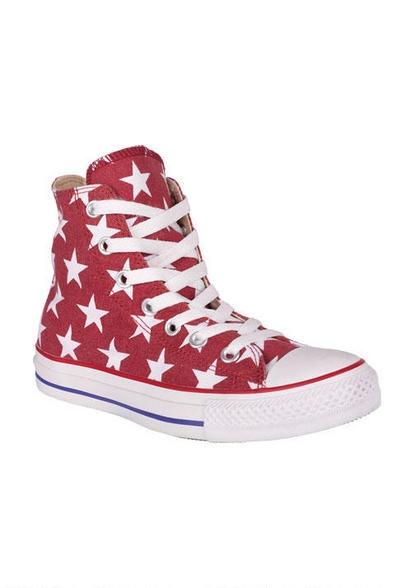 Converse Star Hi Top
