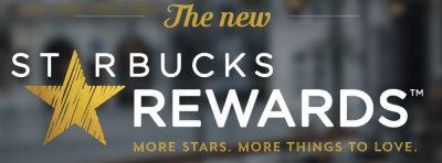 Starbucks Rewards Program 2016 : New Rewards - http://couponsdowork.com/starbucks-rewards-program-2016/