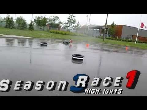 Season 3 - Race 1 Amazing RC Store Customer Appreciation Racing Events - Rain can't stop The Movement.