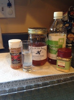 Do Everything Pinterest: Homemade Remedies and Elixirs!