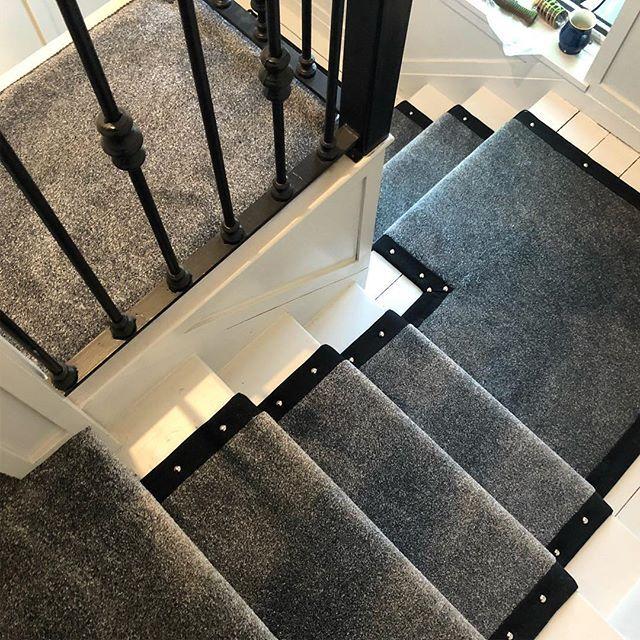 Pin By Tannyoky Floors On Floors In 2020 Stair Rods Flooring Chrome