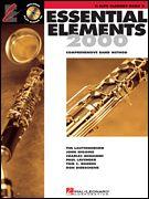 HAL LEONARD HL00862592 Essential Elements Alto Clarinet Book 2