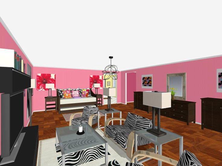 23 best Floor plans images on Pinterest   Floor plans, Create floor ...