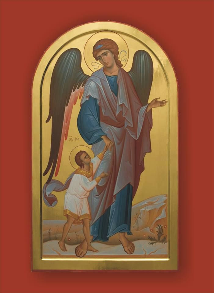 Guardian Angel with Child  /  https://scontent-ams2-1.xx.fbcdn.net/hphotos-xpf1/v/t1.0-9/10985109_10207348066566817_6582629073493349961_n.jpg?oh=c6ed32406fa0a4f42f3deb3eea95d73a&oe=569691CF