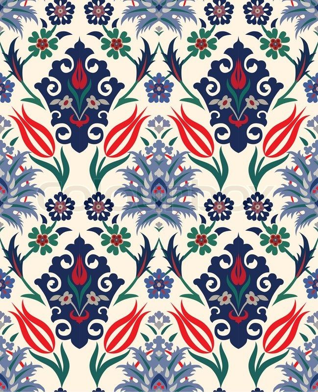 2489977-abstract-retro-seamless-floral-background-paper-textile-vintage-wallpaper-texture-royal-vector-pattern-flower-fabric-floral-illustration.jpg 649×800 pixels