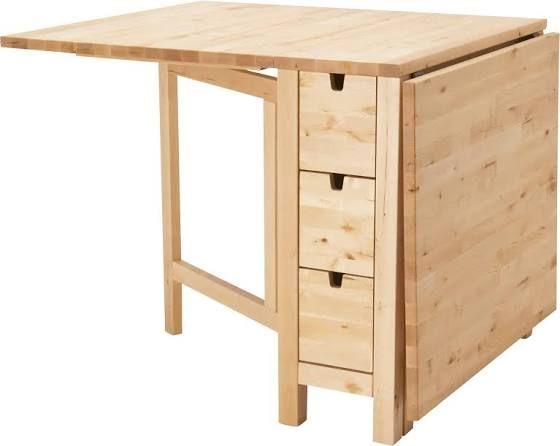 Klapptisch ikea  Viac ako 25 najlepších nápadov na Pintereste na tému Ikea ...