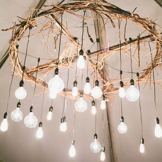 Rustic Wedding Lighting Ideas: Best 25+ Event Lighting Ideas On Pinterest