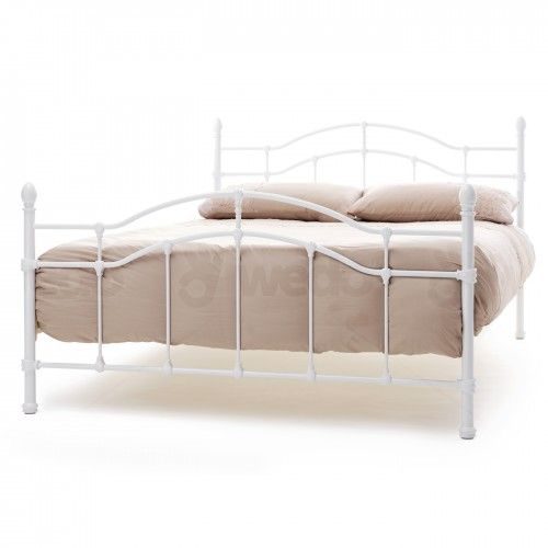 find this pin and more on ideas for the house double beds cheap double bed frames - Cheap Metal Bed Frame
