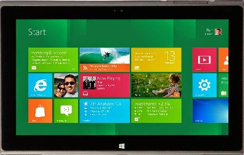 TABLET CORE I5 Tablet dari pcspesialist ini sudah menggunakan procie intel core i5, kapasitas memory 8 Gb dan dibekali dengan SSD 240 Gb.