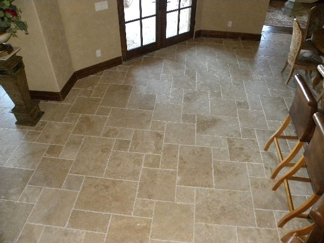 1000 Images About Kitchen Floor On Pinterest