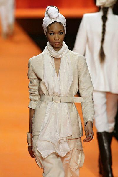 Hermès Spring 2008