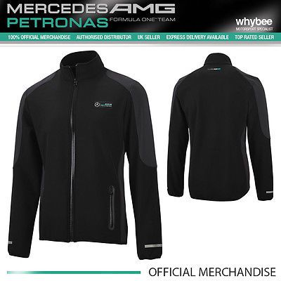 2016 mercedes-amg #formula one f1 team mens #performance soft shell #jacket coat,  View more on the LINK: 	http://www.zeppy.io/product/gb/2/162051078539/