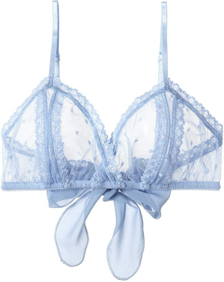 7944b550e132bd Only Hearts Coucou Bralette