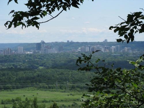 Hamilton City View - http://hamiltonwaterfalls.geotrail.ca/activities/47