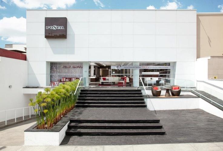 Rosen Chacarilla/Lima/Perú / Dsr Arquitectos