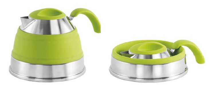 Outwell Collapsible Camping Kettle