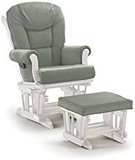 Best Nursery Gliders 2018 We strongly recommend a nursery glider or rocking chair for every nursery. In addition to rocking your baby to sleep, they are excellent for breast feeding, book time, and beginning and [...]