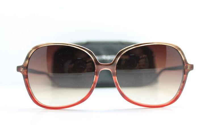 Barton Perreira Sunglasses Japan mod Shrimpton Gypsy Rose / Smokey Topaz #BartonPerreira