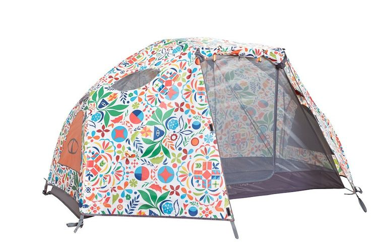 The One Man Tent
