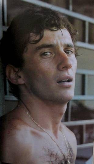 No Mirando A Nuestro Daño - Todos Los Pilotos Muertos - Ayrton Senna